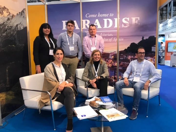 Imagen noticia:  Pixelshub, Ingeniacity, Seerstems y Soar ingeniería presentes en el Wind Europe Offshore 2019 de Copenhague