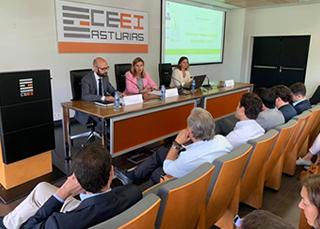 Imagen noticia:  Presentado el Programa de aceleración BioCEEI Bioeconomía y Salud