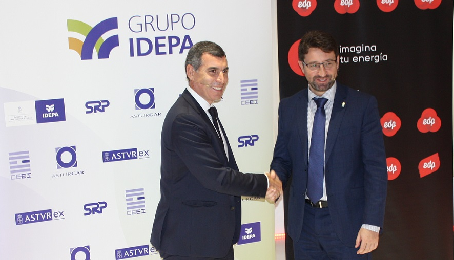 Imagen noticia:  El CEEI, la SRP y EDP apoyarán conjuntamente empresas tecnológicas