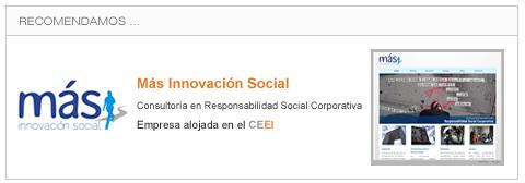 M�s Innovaci�n Social