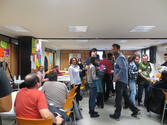 Imagen Taller asturias4icc