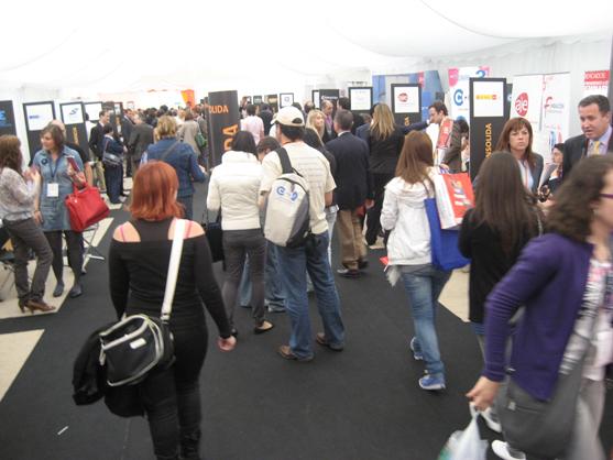 Imagen Día Emprendedor 2010 - S.M.R.A.