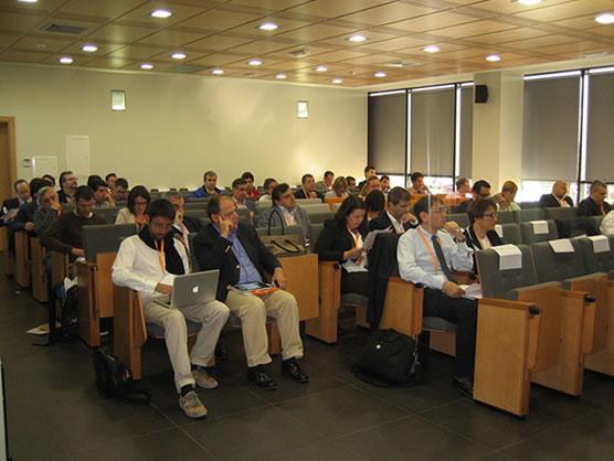 Imagen EIBT Networking Day