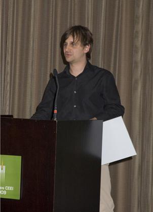 Imagen BIC Asturias Awards 2009