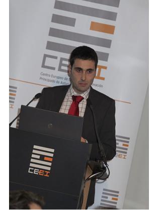 Imagen PREMIOS CEEI 2012