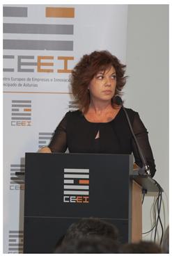 Imagen Entrega Premios CEEI 2013