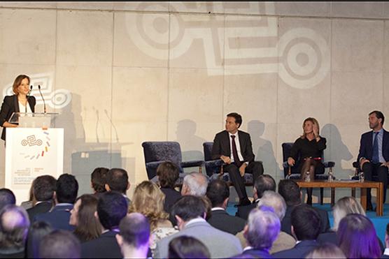 Imagen Entrega Premios CEEI 2015