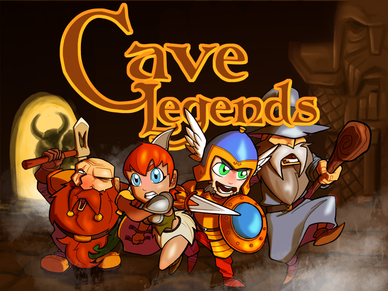 cave legends