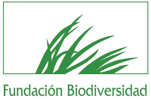 Logo Fundacion Biodiversidad