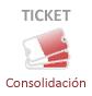 Logo Ticket Consolidación