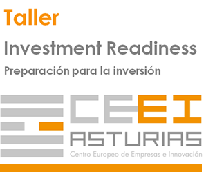 Taller Investment Readiness, preparación para la inversión