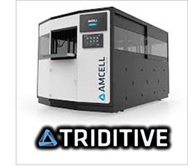 Imagen noticia:  Triditive crea una impresora 3D que fabrica 10.000 piezas de metal al mes.