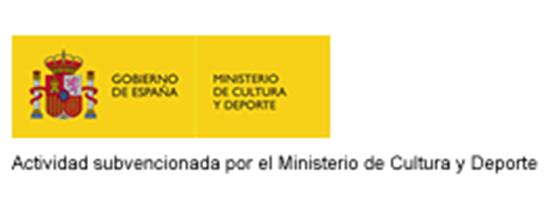 Imagen Ayudas del Ministerio de Cultura y Deporte para las industrias culturales y creativas Abierta convocatoria 2020