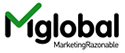 Logo MGLOBAL MARKETING RAZONABLE, S.L. (MGLOBAL)