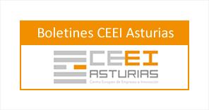 Imagen Boletines CEEI Asturias