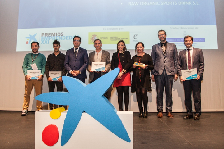 Imagen noticia:  DayOne Innovation Summit en Asturias y entrega Premio Emprendedor XXI