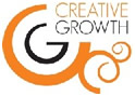 Logo Creative Growth