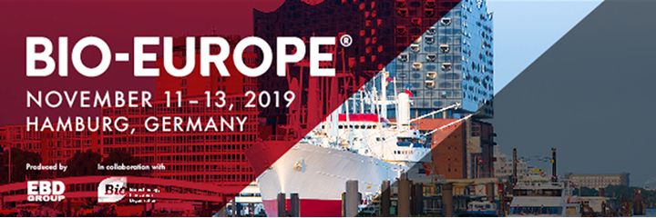 Imagen noticia:  South Summit y Bio-Europe 2019… allí estaremos con 11 empresas!