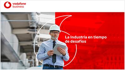 Imagen Webinar Industria - Vodafone Business