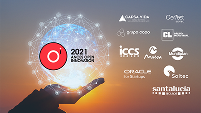 Imagen Ances Open Innovation 2021 ...